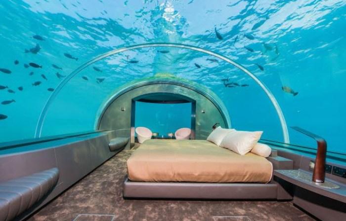 The Muraka, Maldives