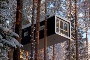 Treehotel, Sweden - Best Luxurious Hotel in the World