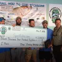 """SportFisha.com Wins """"Ding"""" Darling & Doc Ford's Tarpon Tournament"""