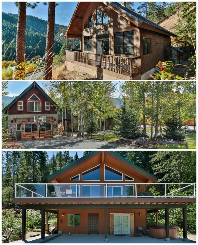 Rental Properties Com: Our Rental Properties In Leavenworth Washington