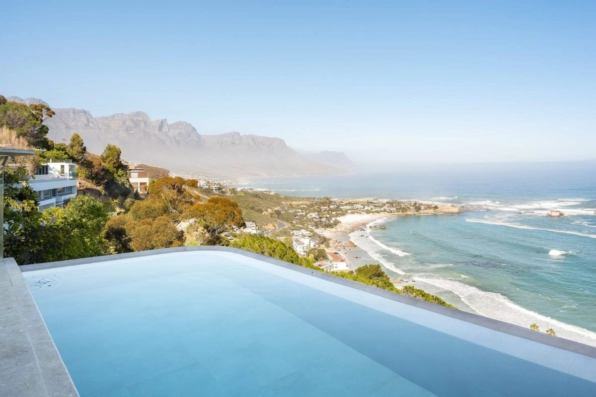 Cape Town Vacation Rentals Luxury Accommodation Villas Apartments