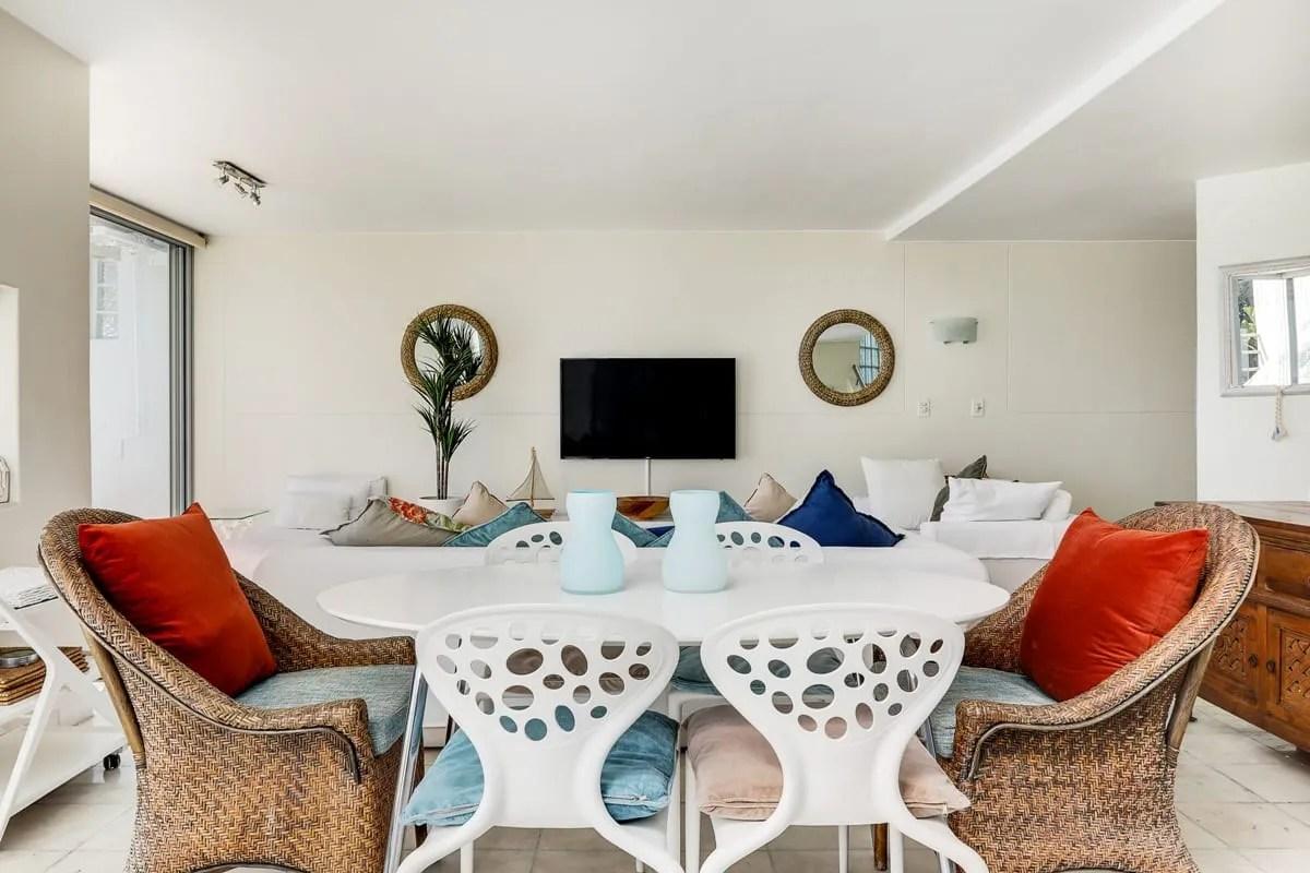 Kalimera Clifton apartment 1