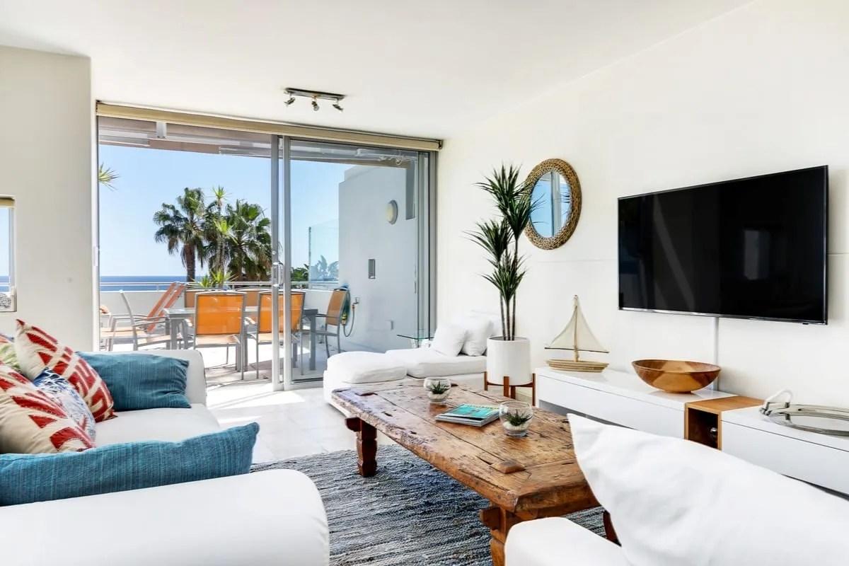 Kalimera Clifton apartment 20