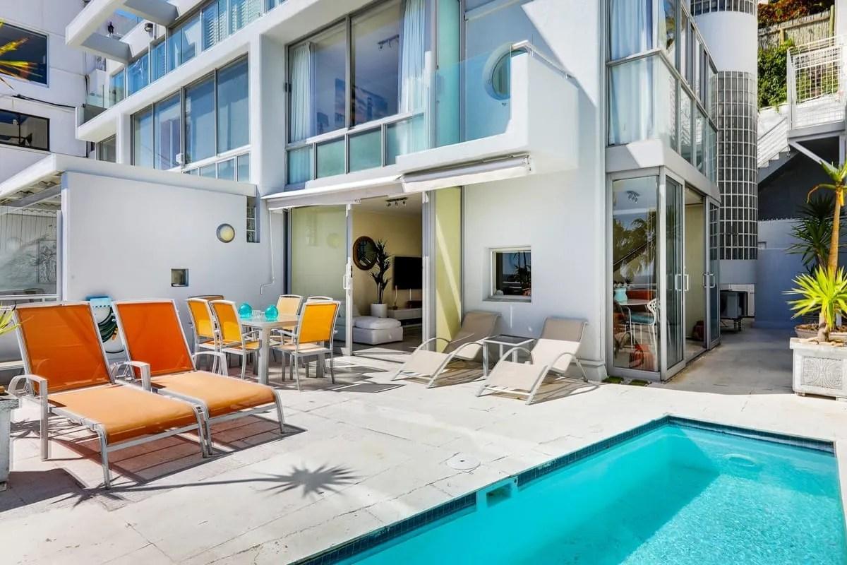 Kalimera Clifton apartment 3