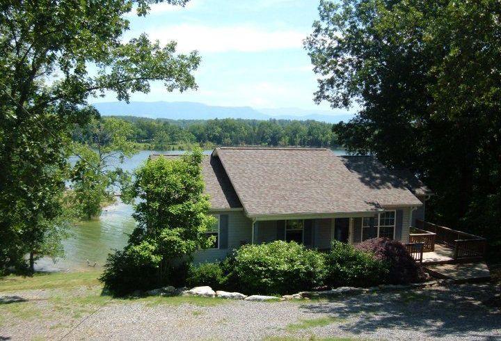 Douglas Lake Vacation – Quiet Cove