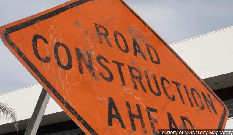Local News: Lane Closures Near Douglas Lake
