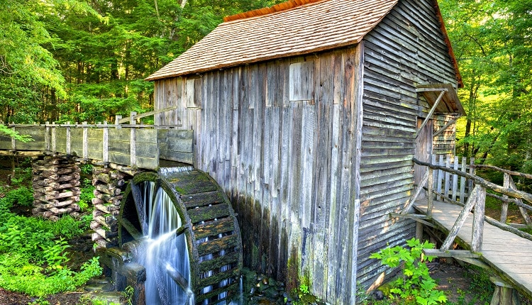 Best Ways to Experience Summer in the Smoky Mountains