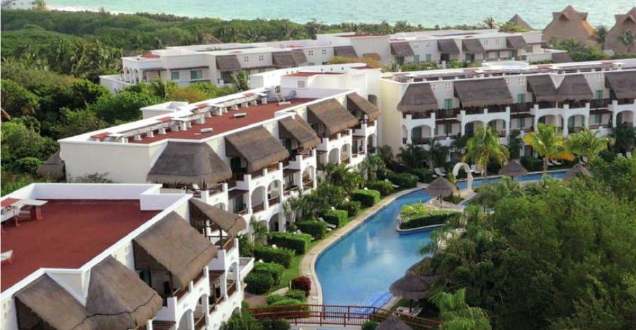 Adults Only Vacations At Valentin Imperial Maya