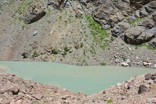 Bhaga river 3