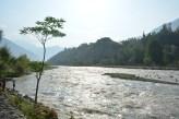 Sindhu river
