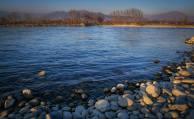 Swat River ; Pic Credit: Tariq Siddiq Kohistani