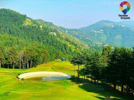 Naldhera Golf Course