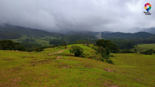 wenlock down view point, Ooty