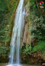 Amazing Tiger Falls, Chakrata