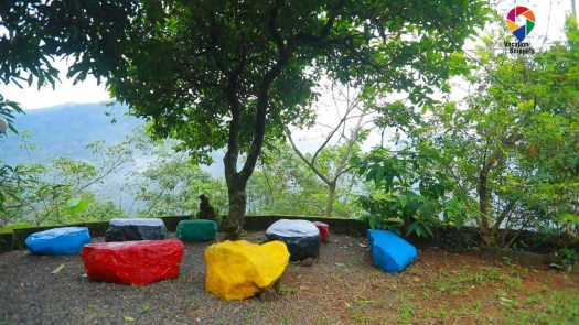 HolisticStay - a quiet and relaxing place