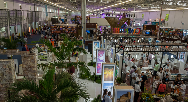 Tianguis Turistico, Mexico's largest Travel Show