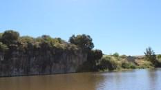 Berg River ~ April 2013