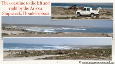 South Africa West Coast - Drive from Houthoop through the Namaqua and Skilpad National Park towards Cape Town.007