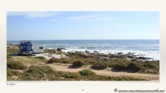 South Africa West Coast - Drive from Houthoop through the Namaqua and Skilpad National Park towards Cape Town.048