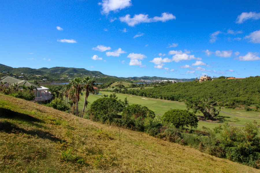 Catch A Wave St Croix Luxury Vacation Villa Fairway