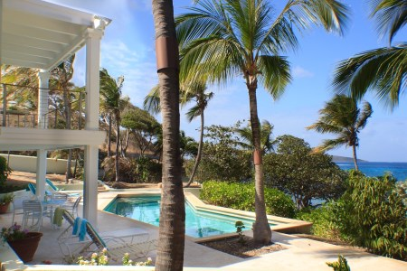 Whispering Winds St Croix Vacation Villas