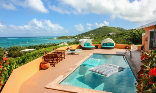 Vista Paradise St Croix Luxury Vacation Villa