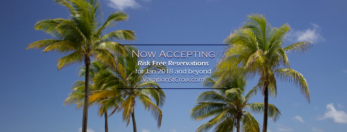 Risk Free Vacation Villas in 2018