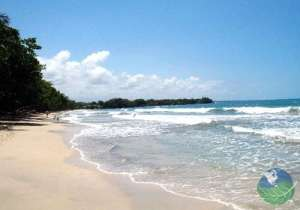 Siatami Lodge Beach