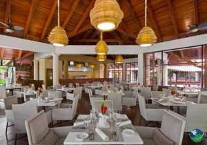 Westin Playa Conchal Resort Restaurant
