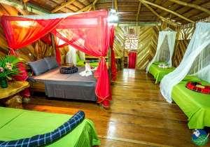 Costa de Papito Room