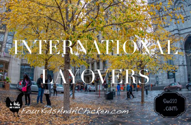 international layovers