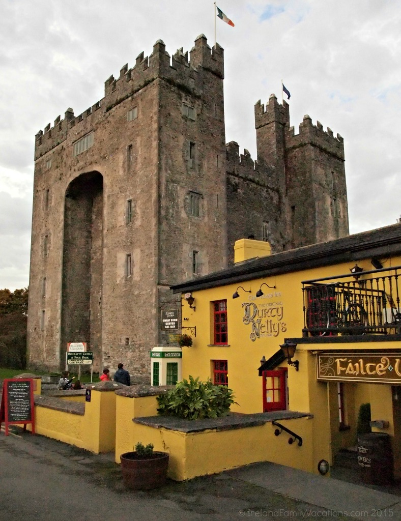 24 Hours in Shannon, Ireland