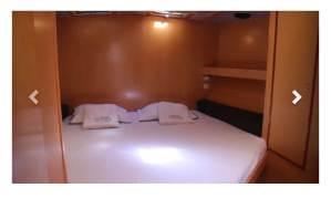 skippered boat rentals greece