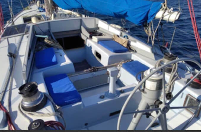 affordable sailing charters in greece