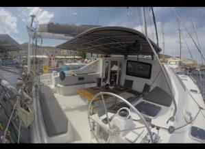 catamaran charters greece