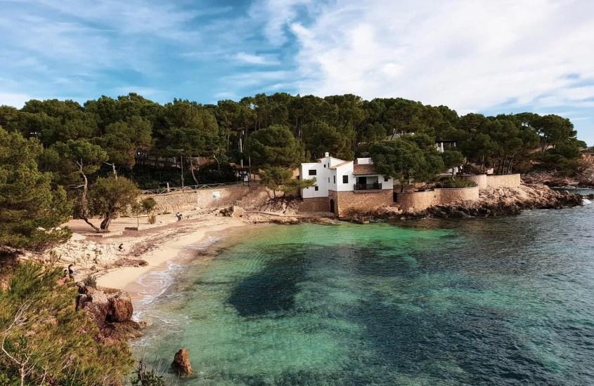 Cala Gat, the nicest beach in Majorca!