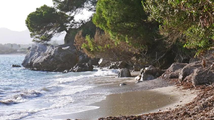 playa rajoli mallorca