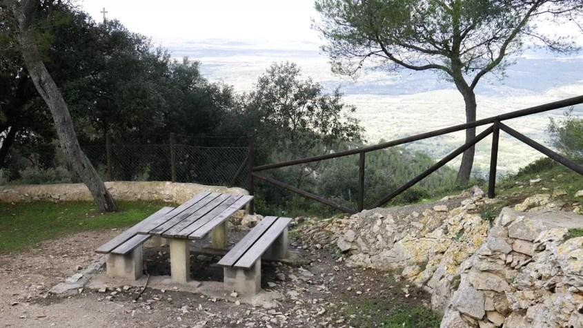 camping in majorca