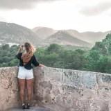 Zamek Bellver – Castell de Bellver – zamki na Majorce – co zwiedzić na wyspie?