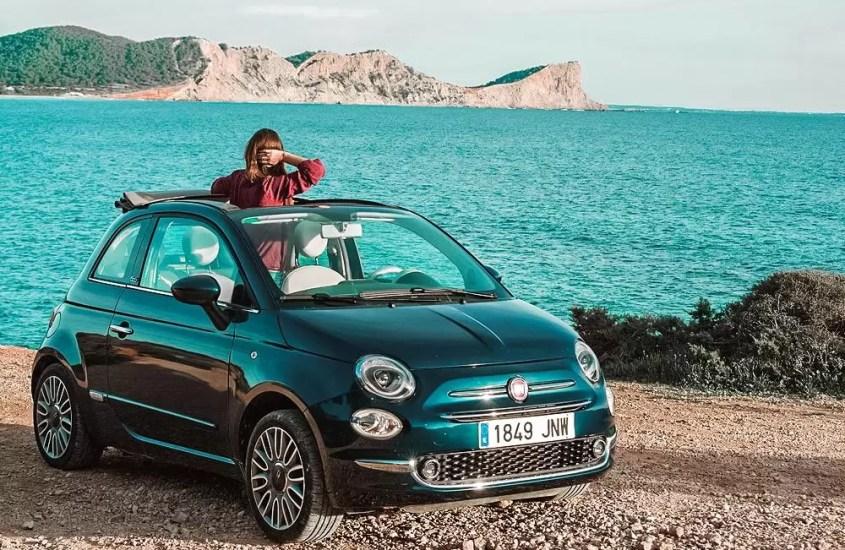 Wypożyczalnia samochodów na Ibizie – wynajem aut i skuterów Ibiza – 10% zniżki z kodem!