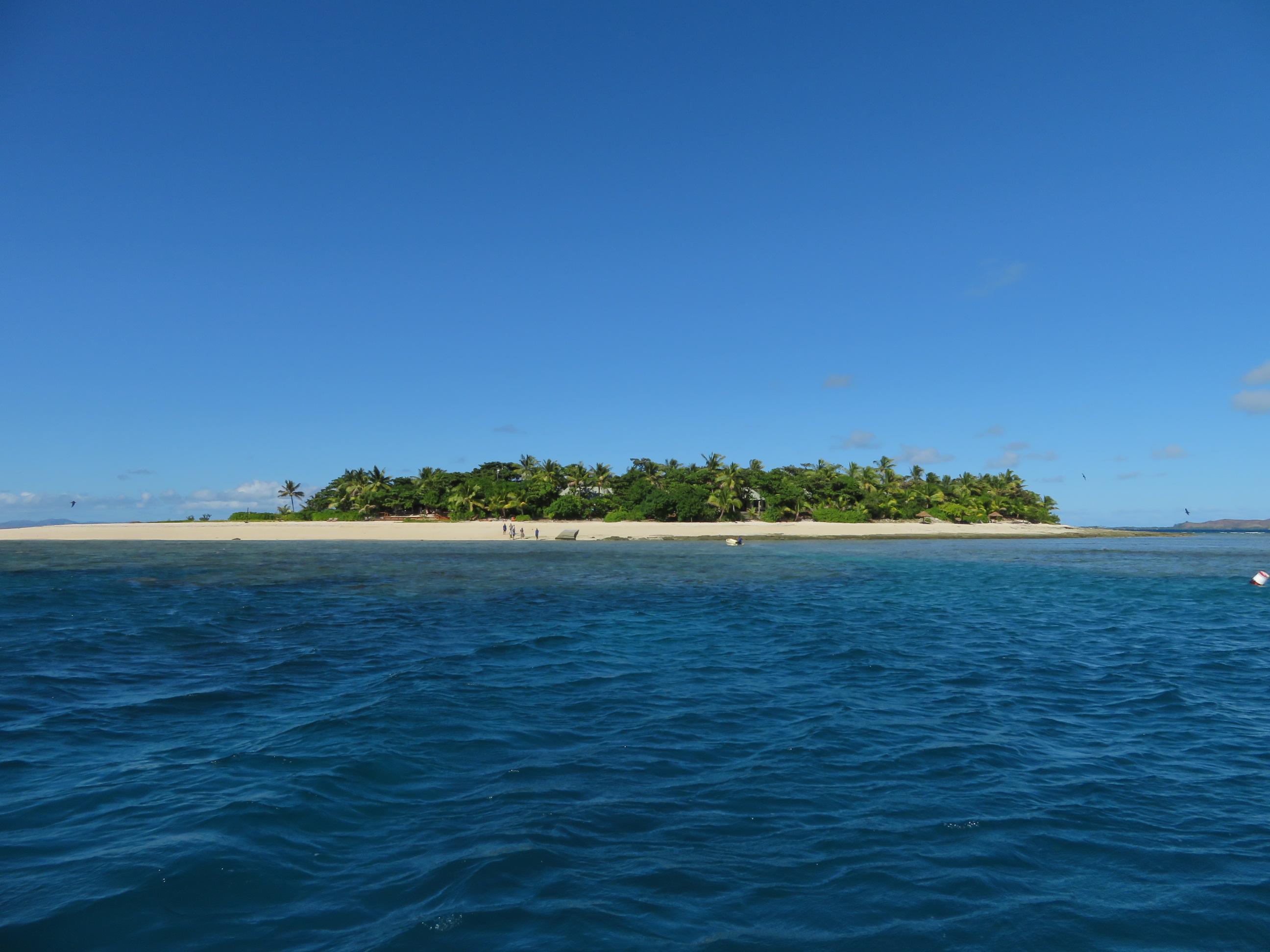 Why You Should Visit Navini Island, Fiji