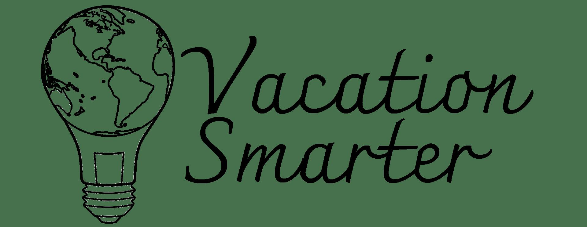 Vacation Smarter