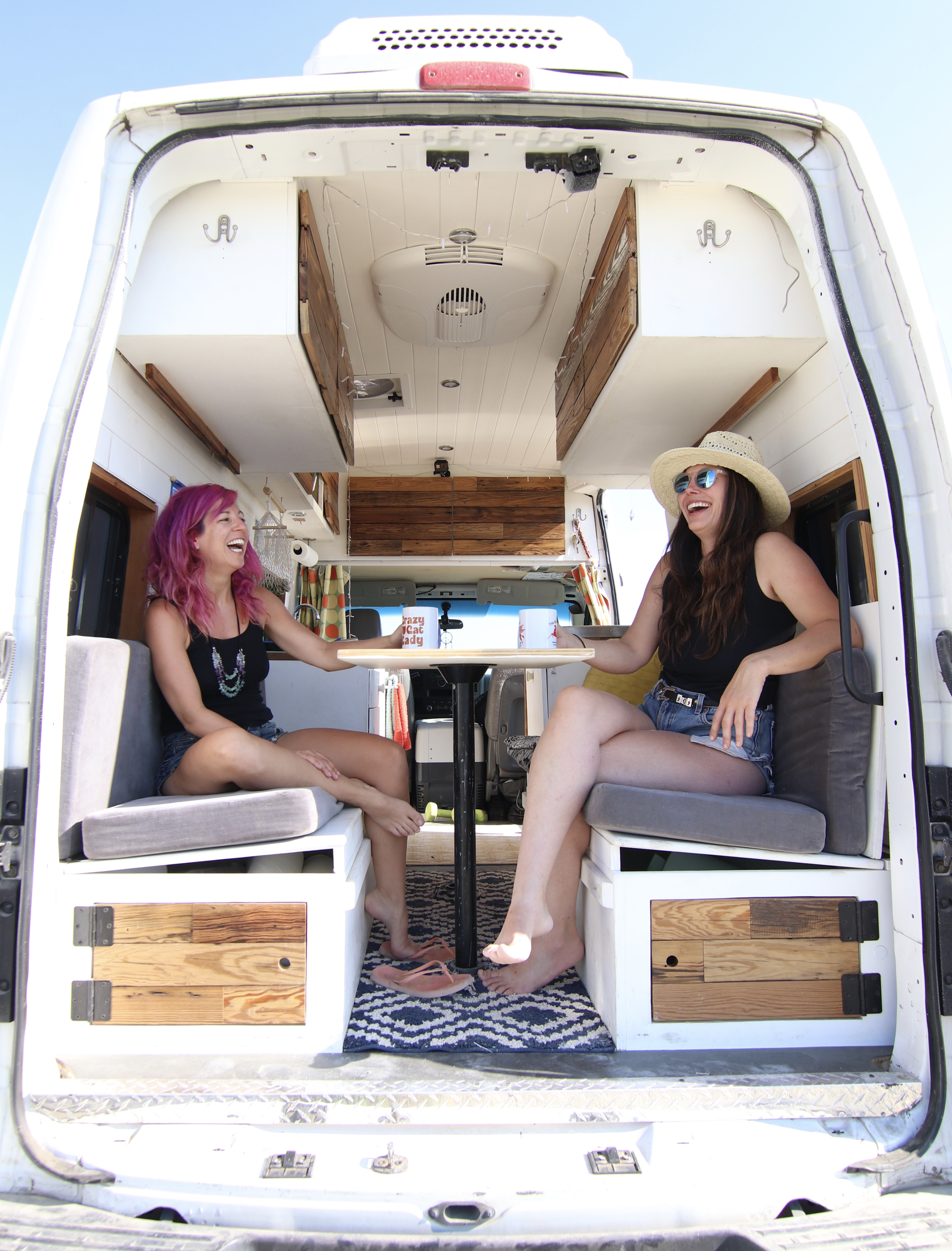 How To Make Money Living Van Life as a Digital Nomad | Vacay