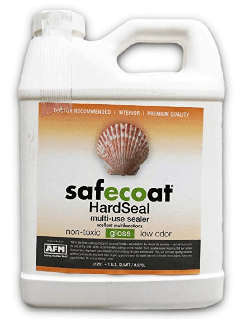 safecoat hardseal