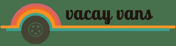 Vacay Vans