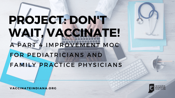 Project: Don't Wait, Vaccinate