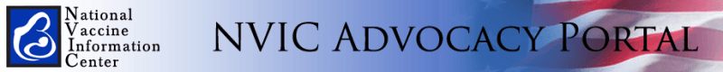 Advocacy Portal banner