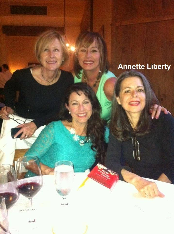 Annette Liberty