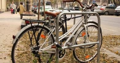 Ellopták a kerékpárt, a rendőrök gyorsan megtalálták