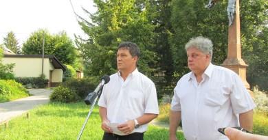 VÁLASZTÁS: Kriksz István áthelyezné a hajléktalan szállót